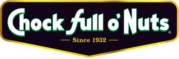 Chock Full O' Nuts Logo